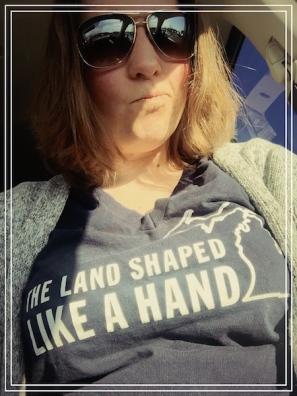 Steph Land Hand